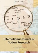 International Journal of Sudan Research (IJSR)