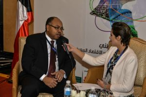 KUWAIT TV INTERVIEWx