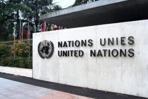 United Nations Office at Geneva, Palais de Nations, Geneva – Switzerland