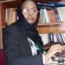 Dr. Sarra Saad, National Center for Research, Sudan