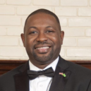 Temitope Olodo, President, Africa Security Forum, UK