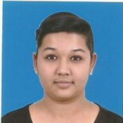 Nivedha Nithyanandhan, University of Madras, India