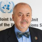 Dr. Petru Dumitriu, Inspector, Joint Inspection Unit, United Nations system, Switzerland