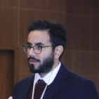 Dr. Rabie Saidi, Lead Data Scientist, UniProt, European Bioinformatics Institute, UK