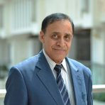 Prof. Shawqi Al Dallal, Ahlia University, Bahrain