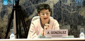 Ms. Arancha González, United Nations Under-Secretary General, International Trade Centre (WASD 2018, UN Geneve)