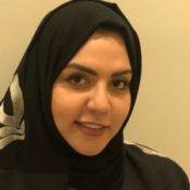 Lina Alqahtani, Atqen Group, KSA