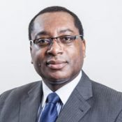 Prof. Charles Egbu, Pro Vice Chancellor (Education and Experience), University of East London, UK