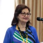Prof. Fatemeh Rabiee, Birmingham City University, UK