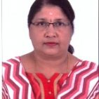 Dr. Hemavathy Nithyanandhan, Assitant Professor, College of Applied Sciences, Oman