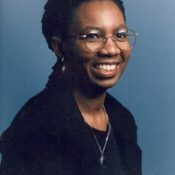 Prof. Barbara Ngwenya, University of Botswana, Botswana