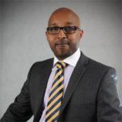 Mohamed Elhag, Managing Director, P3 Transform, UK