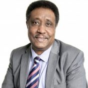 Dr. Shihab Khogali, University of Dundee, UK