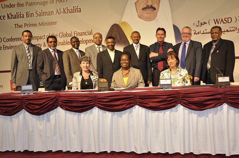 7th Sustainability Conference, Manama, Bahrain 2009<div style='clear:both;width:100%;height:0px;'></div><span class='cat'>Sustainability Conferences</span>