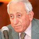 Prof. Anthoine Zahlan, Science Policy Analysis, Lebanon
