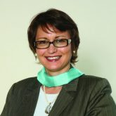 Prof. Lynette Louw, Rhodes University, South Africa