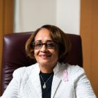 Dr. Hania Fadl, Founder, Khartoum Breast Care Centre, Sudan