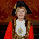 Councillor Lynda Hyde, Mayor City of Brighton & Hove, UK