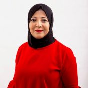 Dr. Anji Ben Hamed, Lecturer in Entrepreneurship, Higher Colleges of Technology, UAE