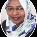 Dr. Salma Mahmoud, Head of Civil Engineering Department, University of Science and Technology, Sudan