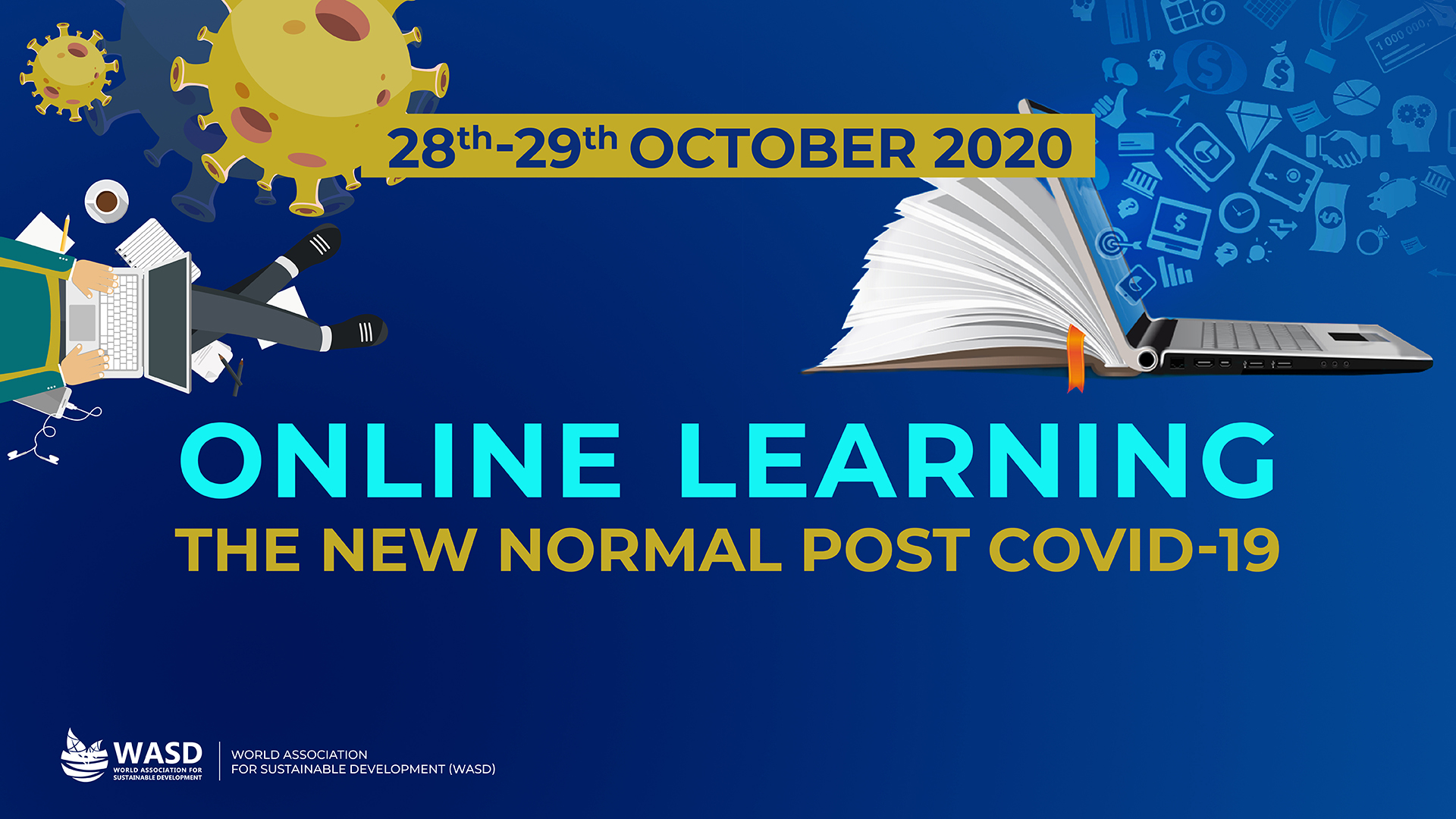 Online Learning Conference, London, UK 2020<div style='clear:both;width:100%;height:0px;'></div><span class='cat'>Sustainability Conferences</span>