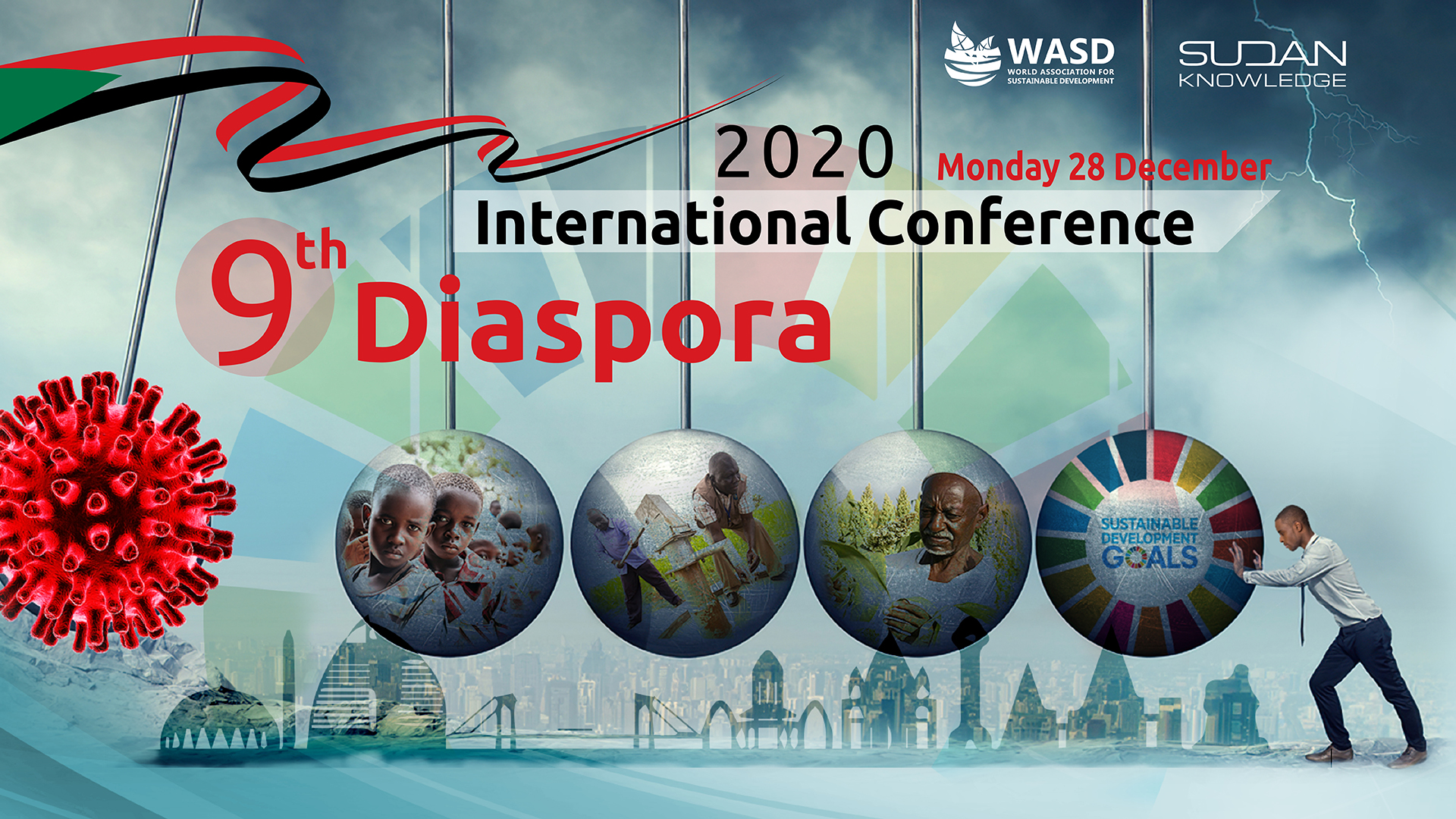 9th Diaspora International Conference, Online 2020<div style='clear:both;width:100%;height:0px;'></div><span class='cat'>Sustainability Conferences</span>